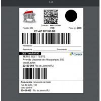 Plugin de Integração Correios Sigep Pro para Woocommerce