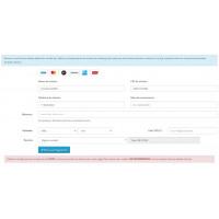 Módulo de Pagamento PagBrasil API Transparente Opencart