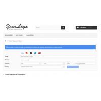 Módulo de Pagamento Transparente Getnet API REST Prestashop