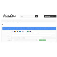Módulo de Pagamento Gerência NET Transparente para Lojas Prestashop [Download Imediato]