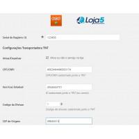Plugin de Integração Transportadora TNT Mercurio Woocommerce [Download Imediato]