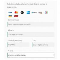 Plugin de Pagamento Cielo API 3.0 Cartões, Boleto e TEF para Woocommerce [Download Imediato]