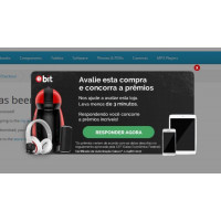Integração Ebit Avaliações e Selo para lojas Opencart [Download Imediato]