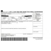 Módulo de Pagamento Itaú Shopline Boleto com Registro para WHMCS