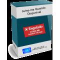Módulo Avise-me Quando Disponível para lojas Opencart [Download Imediato]