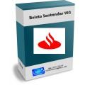 Módulo Boleto Bancário Santander para Prestashop [Download Imediato]