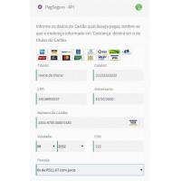 Plugin de Integração PagSeguro API Transparente para lojas Wocommerce