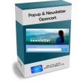 Módulo de Popup & Newsletter para Opencart [Download Imediato]