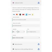 Plugin de Integração MercadoPago API para lojas Wocommerce