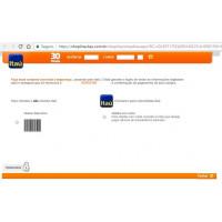 Plugin de Boleto Registrado Itaú Shopline para Woocommerce