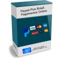 Módulo de Pagamento Paypal Plus Transparente para Lojas Opencart [Download Imediato]