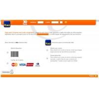 Módulo de Pagamento Boleto Registrado Itaú Shopline Lojas Opencart [Download Imediato]