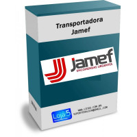 Módulo Transportadora Jamef Prestashop [Download Imediato]