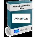 Novo Módulo de Pagamento Akatus Transparente API para Lojas Interspire