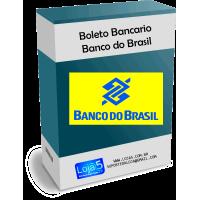Módulo de Pagamento Boleto Banco do Brasil COM REGISTRO Opencart