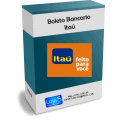 Módulo de Pagamento Boleto Bancário Itaú Prestashop [Download Imediato]
