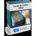 Módulo de Cartão de Crédito Offline para Opencart [Download Imediato]
