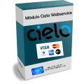 Módulo Pagamento Cielo Webservice 3.0 Prestashop [Download Imediato]