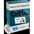 Módulo de Pagamento Cielo 1.5 Webservice Transparente para Opencart [Download Imediato]