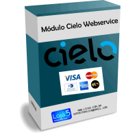 Módulo de Pagamento Cielo Webservice API 3.0 para WHMCS