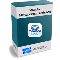 Módulo de Pagamento MercadoPago Lightbox Prestashop