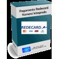Módulo de Pagamento Rede Komerci Integrado para Opencart [Download Imediato]