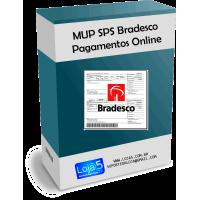 Módulo de Pagamento Boleto Bradesco API para Opencart [Download Imediato]