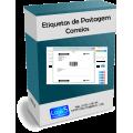 Módulo Imprimir Etiquetas de Envio Correios Opencart [Download Imediato]