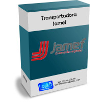 Módulo Transportadora Jamef Opencart [Download Imediato]